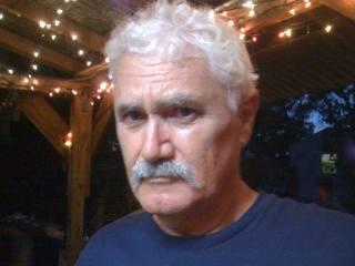 Portrait of Andrew Joyce